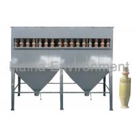290 Type Wet Dust Collector Equipment For Furnace Flue Gas Treatment Durable