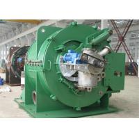 Wholesale Fully Automatic Continuous Centrifugal Separator / Siphonic Centrifuge from china suppliers