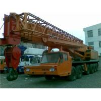 Buy cheap 120TON Used Kato Crane-used truck crane,truck mounted crane,used mobile crane from wholesalers