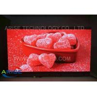 Wholesale Indoor led display P3,P4,P5,P6,P7.62,P10mm,ARISLED, indoor fix installation LED screen from china suppliers