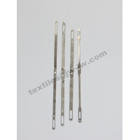 Wholesale Knitting Girdle Heald 180x0.3 , 150x0.3x5 Weaving Loom Spare Parts from china suppliers
