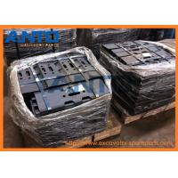 China Heat Resistance Hyundai Excavator Track Pads R210-7 R220-7 Construction Machinery Track Shoe on sale