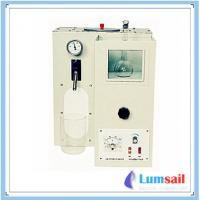LS-6536 Distillation Tester for Petroleum Products  ASTM D86