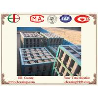 Wholesale AS2074 Cr Mo Steel Polymet lifter bars Embedded into Rubber Liners for SAG Mills EB18001 from china suppliers