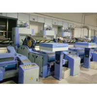 China FA231 carding machine Germany quality for non woven fabric blanket for sale