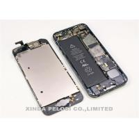 China Metal Series Original Apple Replacement Parts Volume Sim Card Holder Flex Cable for sale