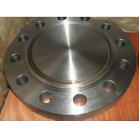 "Wholesale Forging Parts Flanges and Flanged Fittings -FLANGE BLDRF SA105 150# 1/2""-24"" from china suppliers"