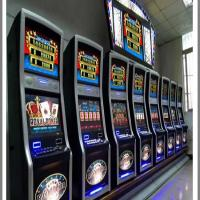 China Powerful Gambling Video Slot Machines Electronic Slot Machine Games Coin Operated on sale