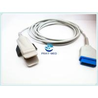 China GE Marqutte Oximax Reusable Spo2 Sensors 11 Pin Connector 3m / 10ft Cable on sale