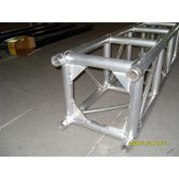 Easy Transport Aluminum Square Truss Square / Curve Shape For Indoor Performance