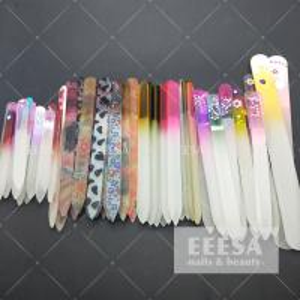 Wholesale Professional Nail File And Buffer Crystal Nano Glass Shine Nail Buffer from china suppliers