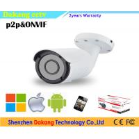 Best Outdoor VF Bullet camera,1.3MP 960P p2p Cloud IP Network Video Camera wholesale