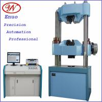 Wholesale 30tons Hydraulic universal testing instruments from china suppliers