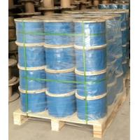 Best High Performance Galvanized Steel Wire Strand With Size 0.3mm-4.8mm wholesale