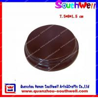 Wholesale wooden base from china suppliers
