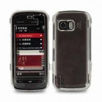 Wholesale Scratch-resistant Crystal Case, Suitable for Nokia 5800 from china suppliers