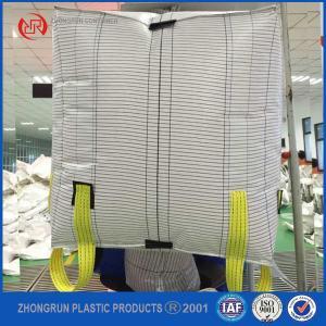 Best Flexible Intermediate Bulk Container Bag FIBC Bulk bag Jumbo bag pp woven bulk bag wholesale