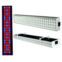 Wholesale Red LED Tube Grow Lights 45 Watt With Bridgelux Epistar Chip , Eco Friendly from china suppliers