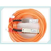 Cisco QSFP-H40G-AOC10M SFP Optical Transceiver 40GBase-AOC QSFP Direct-Attach Active Optical Cable 10M for sale