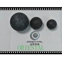 Best Hot Rolling Steel grinding balls for ball mill Cement Grinding Machines wholesale