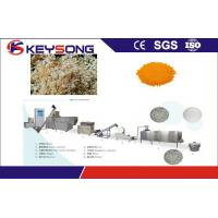 Wholesale Bread Crumb Food Making Machine Full Automatic Crumbs Grinder 380V 120kw 150 - 160kg / H from china suppliers