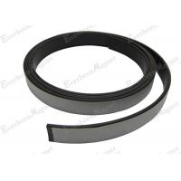 Wholesale 25 Mm Wide Heavy Duty Flexible Magnetic Strip / Tape Self Adhesive For Crafts from china suppliers