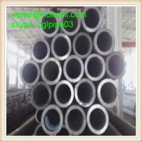 Wholesale galvanized seamless steel pipe delivered to usa from china suppliers