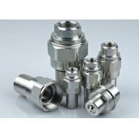 Wholesale Multi - Role Threaded Coupling Gromelle 6000 Interchange Hydraulic KZE-BA from china suppliers