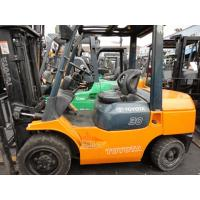 Wholesale Brand new toyota type 3 ton Forklift Truck with nice price from china suppliers