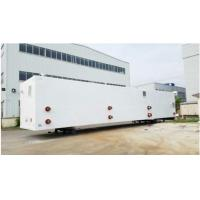 China 300,000 Nm3/d LNG Aluminum air separation unit for Cryogenic plants for sale