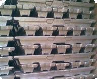 Wholesale Lead Ingot metal from china suppliers