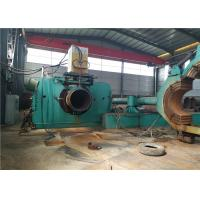 Wholesale 2 D-100 D Long Bend Hydraulic Pipe Bender With Pressing Power Speed Control from china suppliers