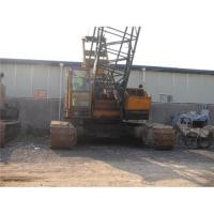 China KH180 Hitachi crane 50 ton crawler crane on sale