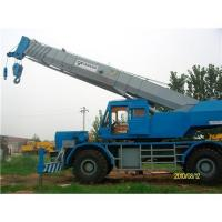 Quality 50TON Used Rough Terrain Crane-Tadano rough terrain crane,used rough crane,used for sale