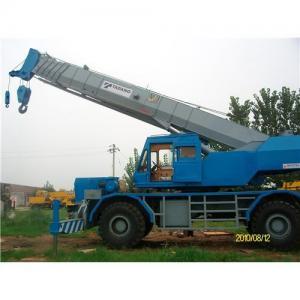 Wholesale 50TON Used Rough Terrain Crane-Tadano rough terrain crane,used rough crane,used terrain crane from china suppliers