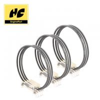 China Construction Machinery Deutz Engine Spare Parts Truck Piston Ring BFL913 TUBO 102mm on sale