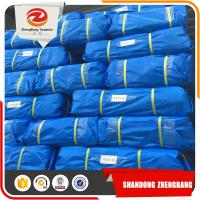 China Popular Camping Tent Pe Tarpaulin Agricultural Ground Cover
