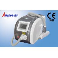 Wholesale Multifunction Cosmetic Laser Eyebrow Tattoo Removal Nail Fungus Treatment Machine Equipment 1 ~ 6Hz from china suppliers
