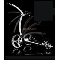 Wholesale X2R Fantastic remote control golf trolley(lithium battery is cuboid) from china suppliers