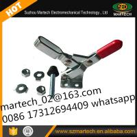 China Factory Supply Customized Hook Vertical Toggle Clamps on sale