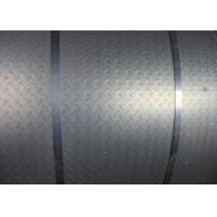 Buy cheap Adjustable Thickness Checker Plate Steel Sheet Carbon Tear Drop Diamond A36 from wholesalers