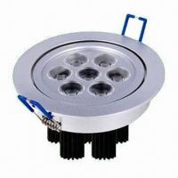 Wholesale Graphite heat sink LED downlight, excellent heat dissipation with low weight from china suppliers