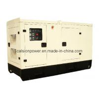 Wholesale 85kVA Volvo Super Silent Diesel Power Generator from china suppliers