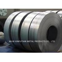 Wholesale High Strength Hot - Dipped Galvanized Steel Coil Thickness 0.3mm - 10mm from china suppliers