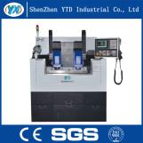 Wholesale High Speed Carved CNC Engraving Machine for Metal/Glass/Acrylic/Steel from china suppliers