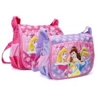 Wholesale Princess School Satchel Bags , Polyester / Nylon Backpack from china suppliers