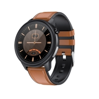 Wholesale 1.3 Inch Round Screen Nordic 52832 Blood Oxygen Smartwatch from china suppliers