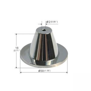 Wholesale Cable Hanging System Hardware Cylindrical Trapezoidal Shaped YW86279 from china suppliers