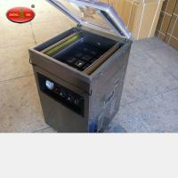 Buy cheap DZ500-2D vacuum packaging machine from wholesalers
