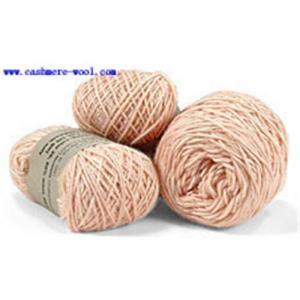 China Cashmere yarn,cashmere hand knitting yarn on sale